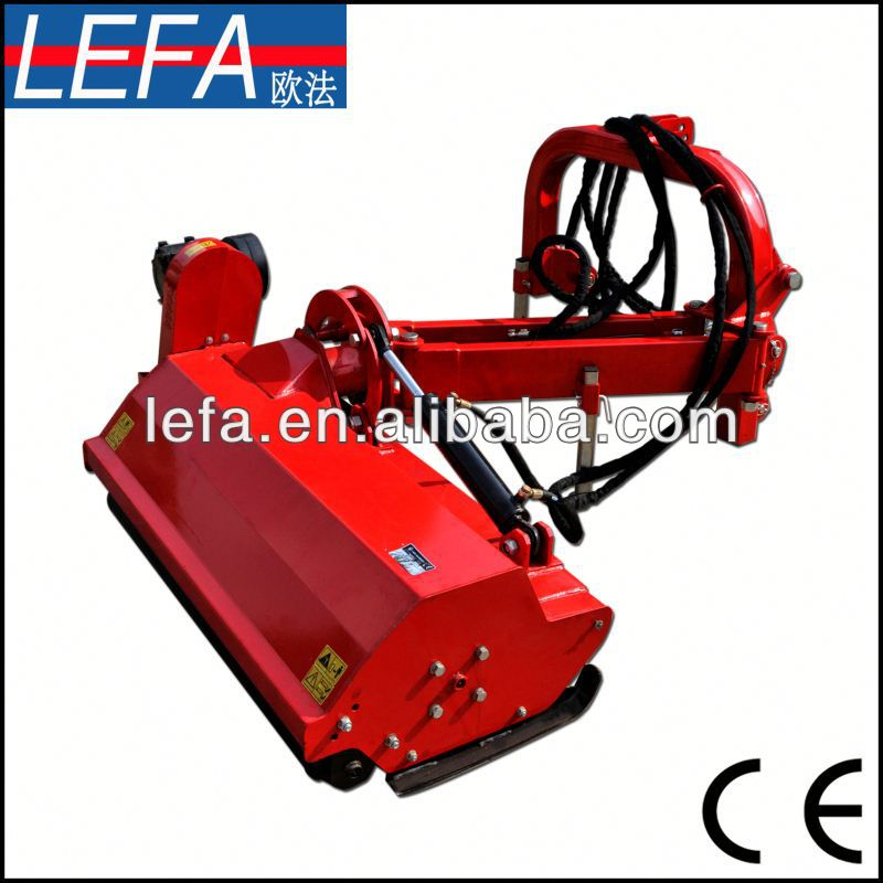 Agriculture Machine agf flail mower Manufacture from China