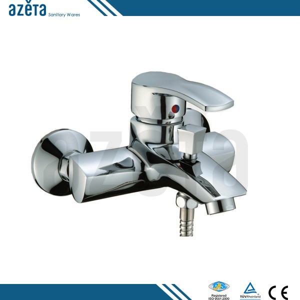 2016 High Quality Brass Tuscany Bathtub Faucets