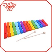 Interactive Cartoon xylophone musical instruments prices