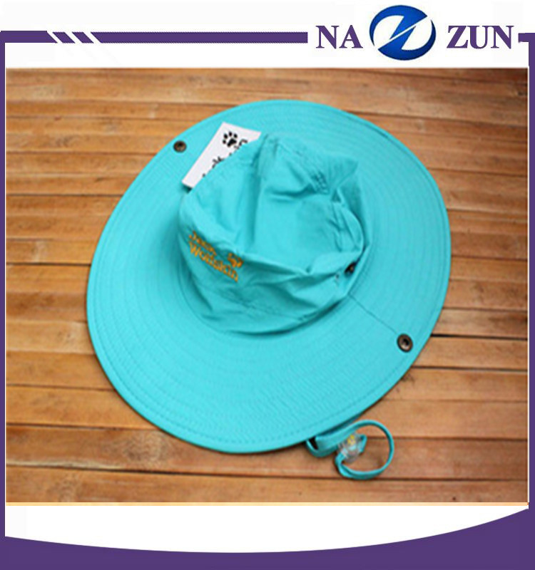 Men Hunting Fishing Outdoor Military Cap Bucket Hat