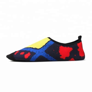 Beach Aqua Shoes Soft Underwater Socks Yoga Exercise Shoes