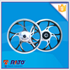 China cheap motorcycle alloy wheels 1.4*17 size for discount
