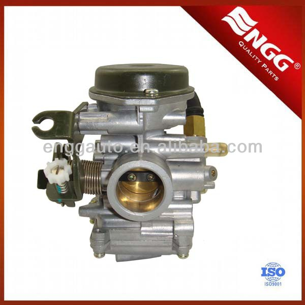 different types motorcycle carburetor