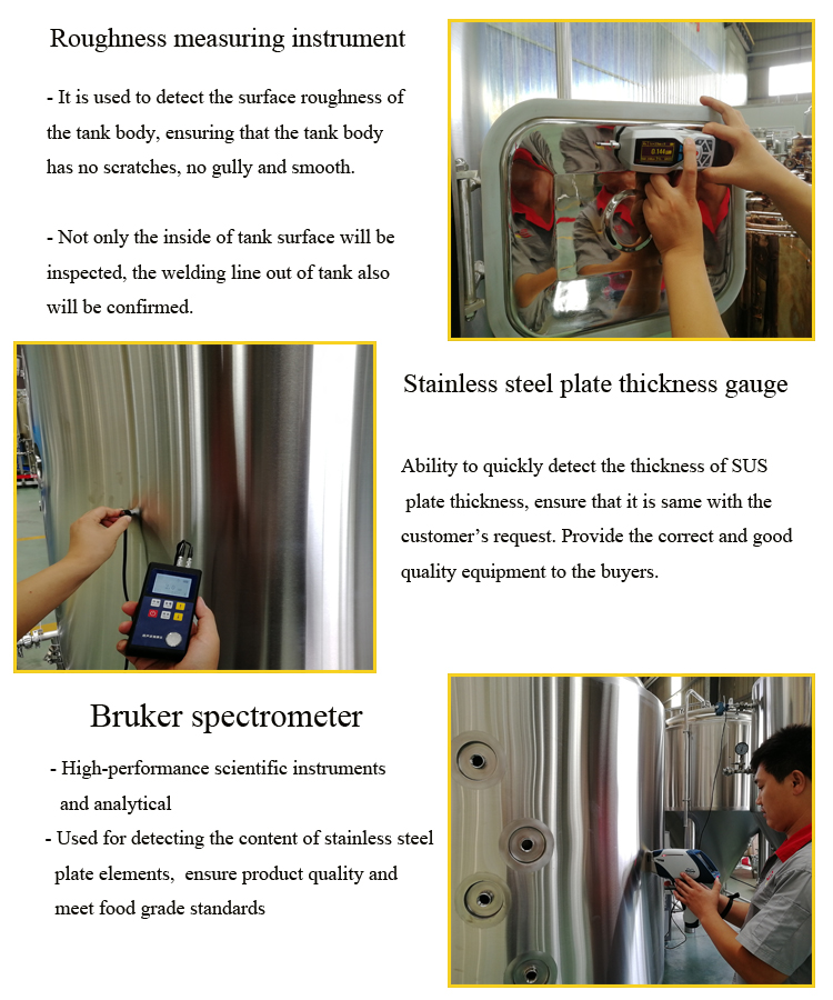 Beer manufacturer nano 100l home brewery equipment for sale
