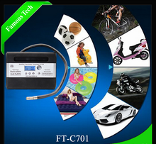 New electric inflator,car inflator pump,best selling digital tyre inflators 12v air compressors mini tire pumps