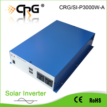 3000va pwm off grid home appliances solar inverter power bank