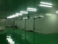Design manufacture cold room for meat