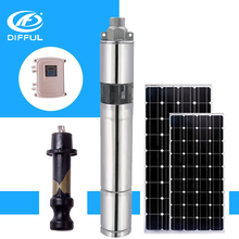 float switch submersible pump solar borehole pumps