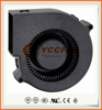 china good price low volt dc brushless blower fan 93*93*30mm for auto industry