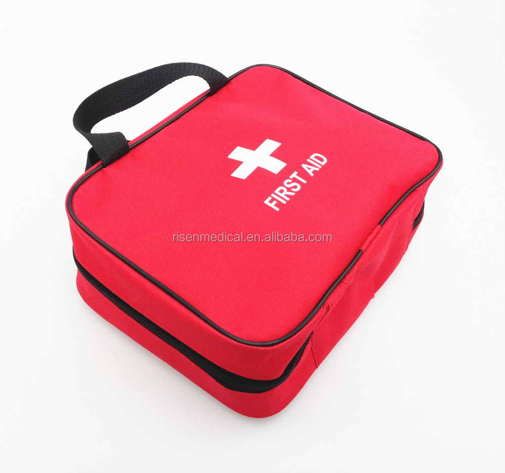 hot sales first aid bag first aid kit