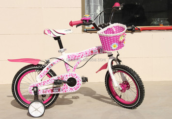 "cheap price children bike wholesale 16"" bycicle kids from china child bike factory"