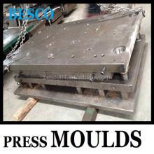 Sheet metal fabricating punches dies, Die cutting punches sheet metal forming tool