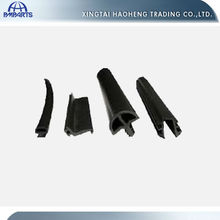 Good quality garage door rubber seal strips for hot sale