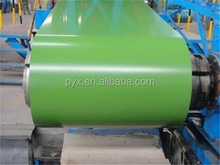 color coated cold rolled steel sheet st12