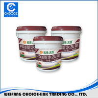 liquid rubber paint double component bitumen paint