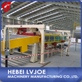 plaster of Paris production equipment