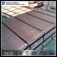 3/16 metric steel tread plate