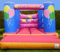 Small party inflatable jumping castle/inflatable castle for sale