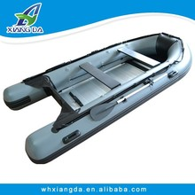 2016 China New Center Console Finshing Yacht /Inflatable Boat