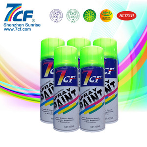 Odorless Waterproofing Aerosol Spray Paint For Wood