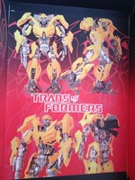 Bumblebee Trans formers ,Trans formers for kids