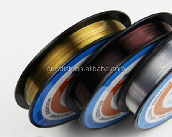 Top level high quality fluorocarbon fishing line buy for Best fishing line brand
