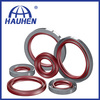 High quality GHS(UHS)Piston& Rod Seal Rubber oil seal