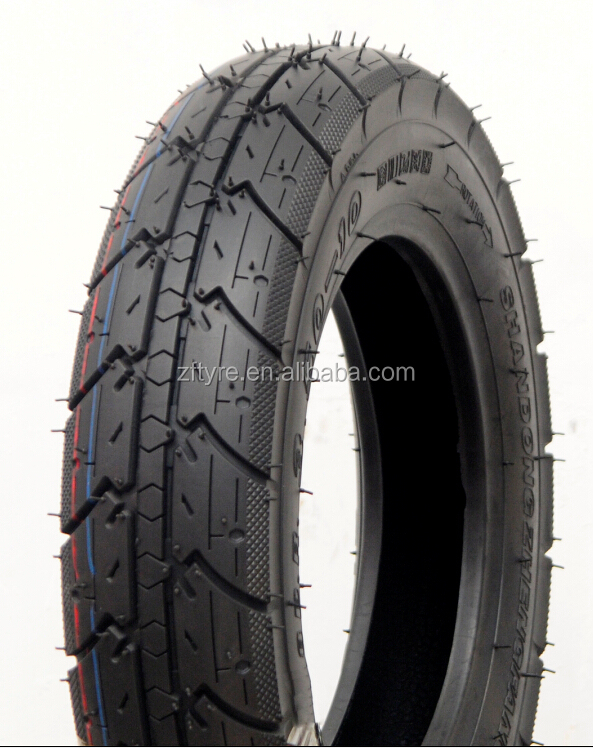 Motorcycle tire 2.75-18 3.50-10 300-18 110/90-16 motorcycle tubeless tyre for sale