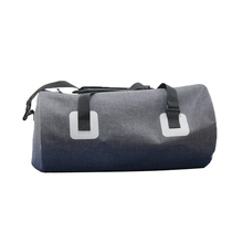 Waterproof travel bag , waterproof duffel bag with cotton TPU fabric