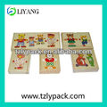 Liyang wood decorative heat transfer film