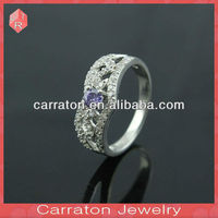 Rings Jewellry Latest Princess Crown Ring For Girls