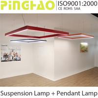 Hong Kong lighting fair SAA tiffany Lamp suspension LED