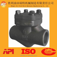 Class 900 2500 Forged Steel Pressure