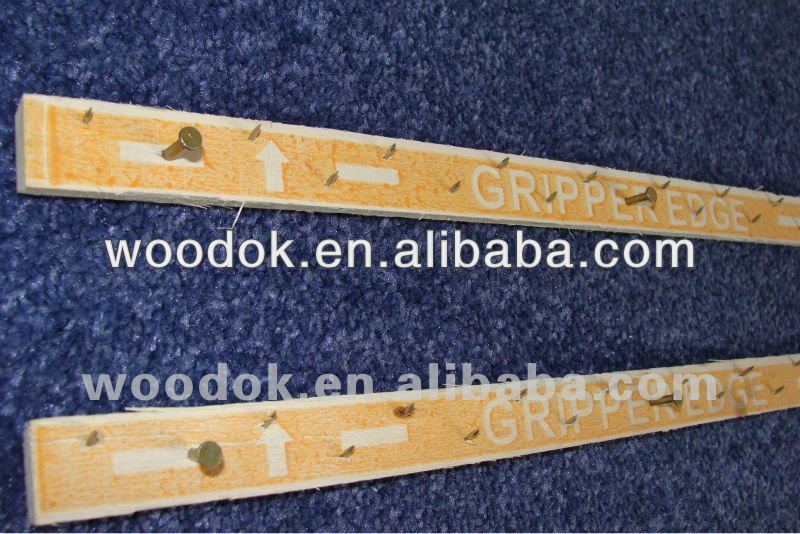 furniture carpet grippers for from linyi factory
