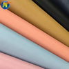 High Quality Products Pu Fabric Microfiber