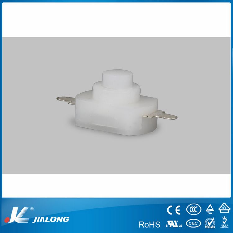 KAN-15F 250VAC 1A Push Button Switch for Amusement Arcade