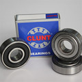 Deep Groove Ball Bearing 6200 Series chrome steel bearing