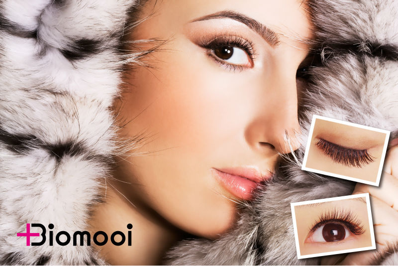 Biomooi, eyelash extension products, aftercare ,tools, http://goo.gl/d4Vh2i, http://www.biomooi.com/