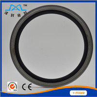 Excavator wheel oil seal for Caterpillar with standard design OEM Manufacturer