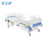 TOP-M1012 Factory Price Luxury Two Function Used Full Electric Moving Hospital Beds For Sale