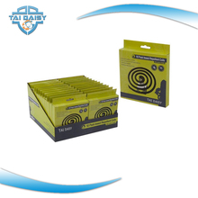Green mosquito killer effective mosquito coil