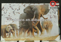 Good Quality Pictures Digital Printing On Canvas