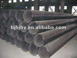 Pre Galvanized Steel Pipes or tubes /Threaded/Coulping/PE/TC