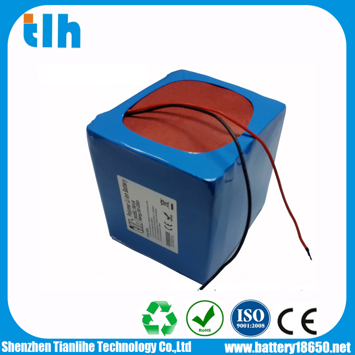 portable lithium battery 24v rechargeable battery pack for electric motorcycle