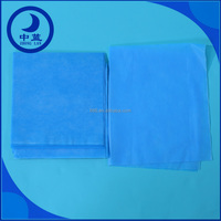 Disposable Medical Cotton Bedsheet