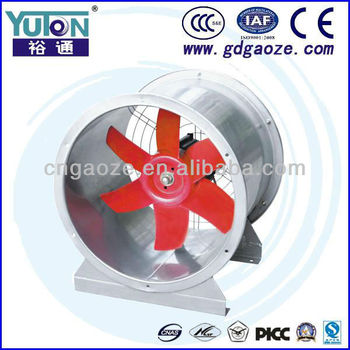 T40-A Series High Efficiency Extractor Fan
