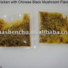 sachet sauce for instant noodle(chicken flavour)
