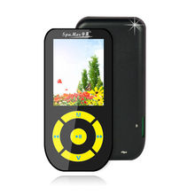 Cheap price portable mp4 mp3 game player