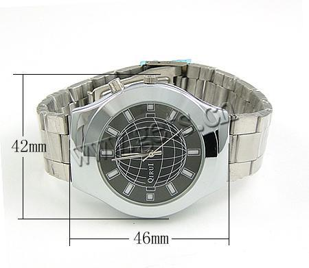 Gets.com zinc alloy inflatable watch