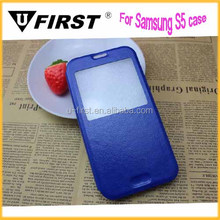Blue Color Cell phone Cover For Samsung Galaxy S5 S4 S3